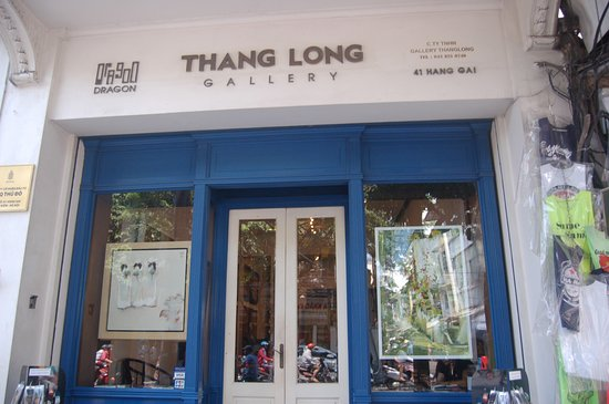 Thang Long Art Gallery