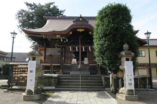 Takedasuga Shrine