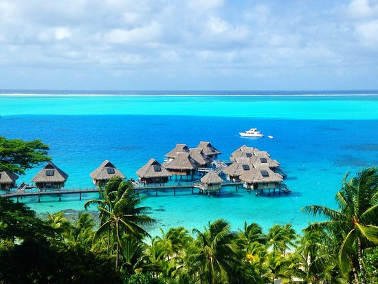 Hilton Bora Bora Nui Resort & Spa: photo0.jpg