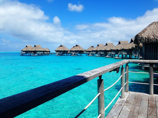 Hilton Bora Bora Nui Resort & Spa: photo1.jpg