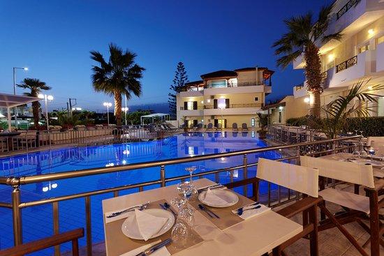 Philoxenia Hotel Malia