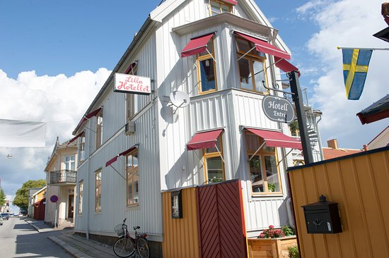 Photo of Lilla Hotellet Orebro