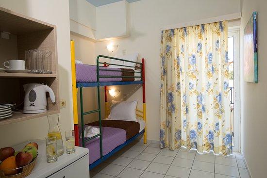 Drossia Hotel CreteIsland Greece