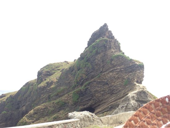 Mount Matarem