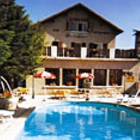 Saint-Agreve, France: Hotel restaurant l'Arraché