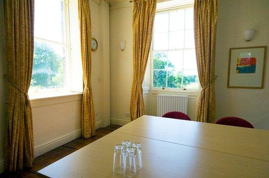 Wimbolds Trafford, UK: Meeting Room