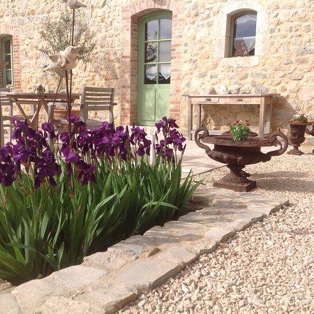 Gard, Francia: Aux Parfums des Garrigues