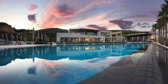 Tesoroblu Hotel & Spa Resmi