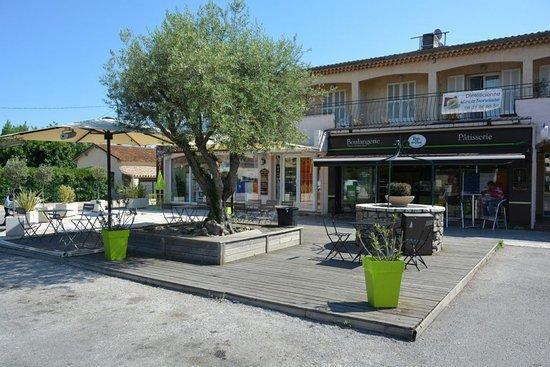 La Roquette-sur-Siagne照片