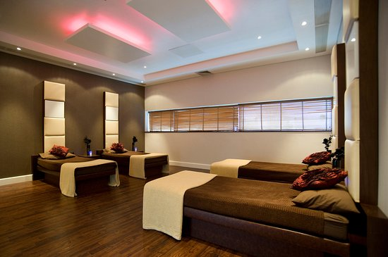 Sutton Coldfield, UK: Bannatyne Spa
