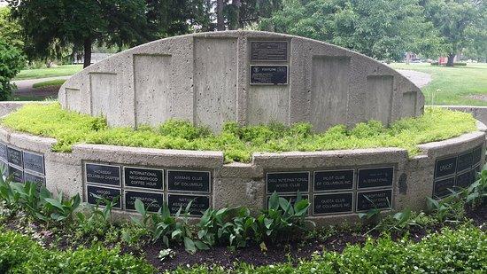 Franklin Park Conservatory Picture Of Franklin Park