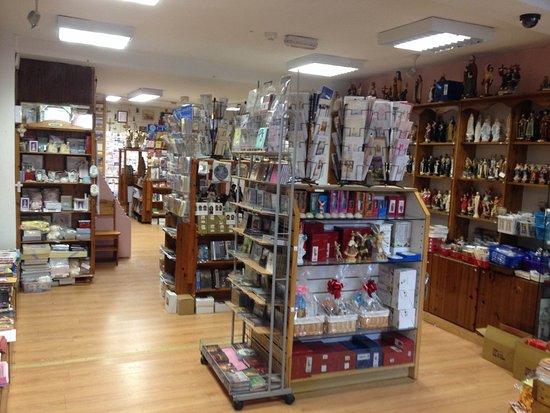 Benedictus Bookshop