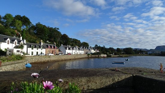 The Haven Guest House: Plockton