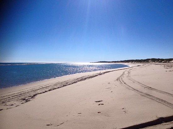 Foto de Port Gregory Caravan Park