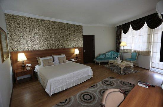 Hotel Sultasa: Sultaşa Otel Double Oda