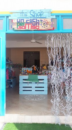 Un click per un Sorriso - The Shop
