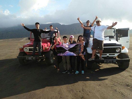 Nusantara Adventure