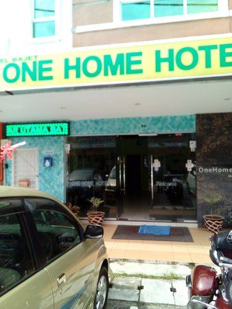 One Home Hotel