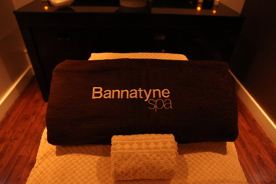 ‪The Bannatyne Spa‬