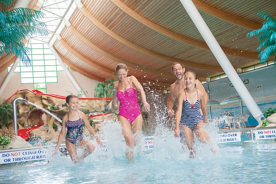 Parkdean Resorts Vauxhall Holiday Park Apartment Reviews Great