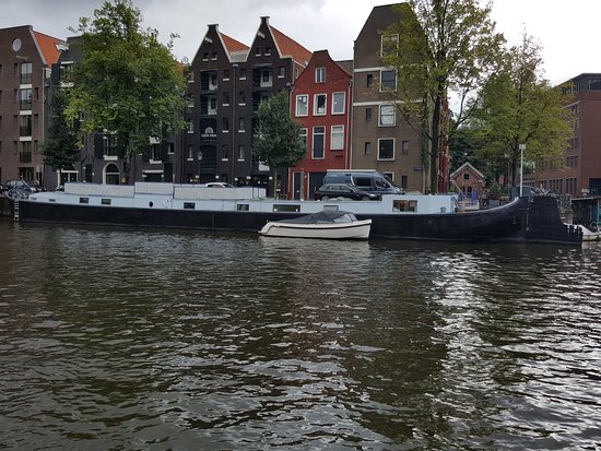 Mercurius Hotel Amsterdam
