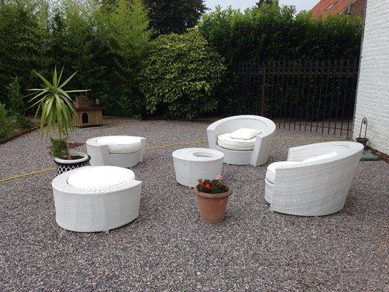 VILLA WHITE CLOUD: Bewertungen & Fotos (Nechin, Belgien ...