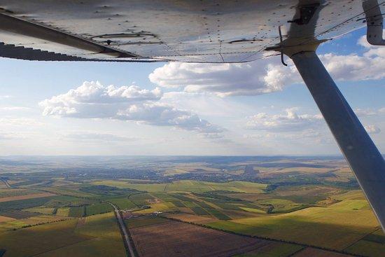 Airfield of Vadul Lui Vode
