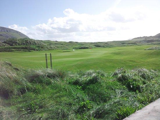 Strandhill Golf Club