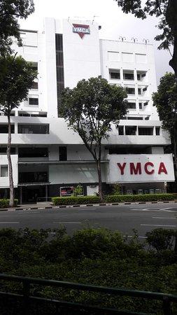 Foto de Metropolitan YMCA Singapore