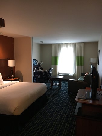 Fairfield Inn & Suites Baltimore BWI Airport: photo6.jpg