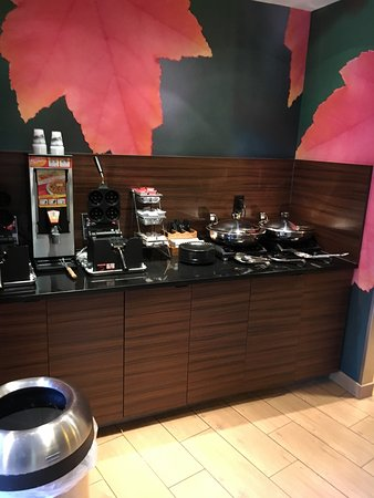 Fairfield Inn & Suites Baltimore BWI Airport: photo9.jpg