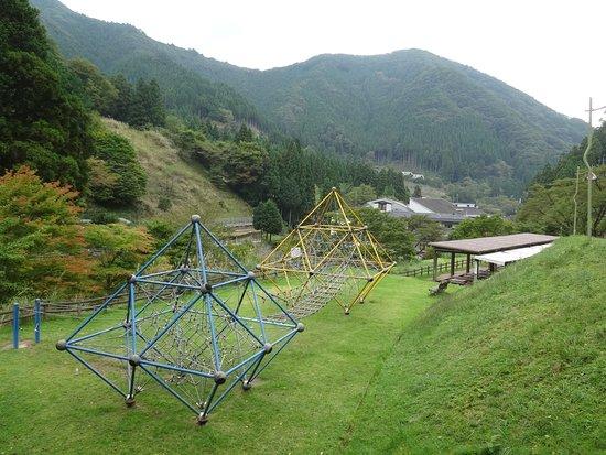 Fukaso : 遊び場とバーベキュー施設