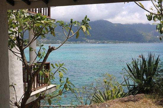 Sunset Beach Hotel-billede