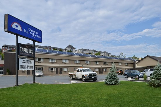 Canadas Best Value inn - Sudbury