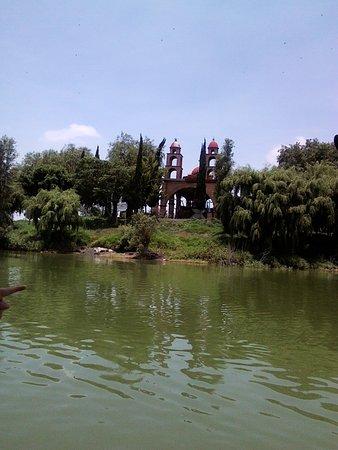 Parque Ecoturistico Laguna de Zumpango