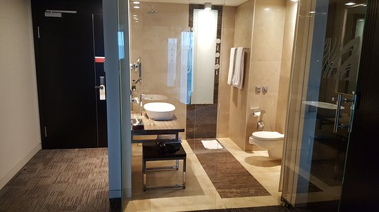 IBB Andersia Hotel: 20161003_152512_large.jpg