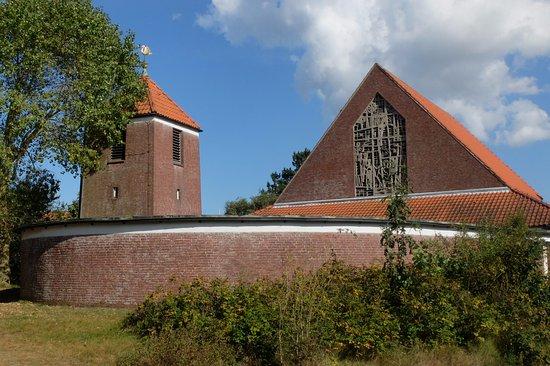 Neue ev. Kirche