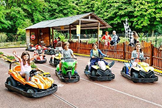parc attraction zozo