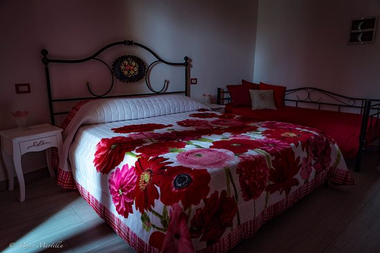 Hotel Pina: Camera Tripla Superior