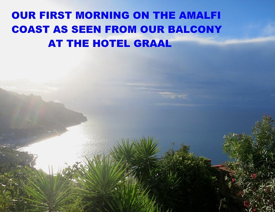 Graal Hotel Ravello Photo