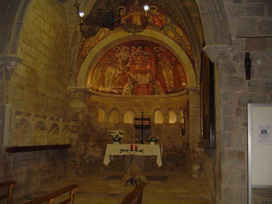 Vallfogona de Riucorb, Spain: Iglesia parroquial