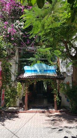 호텔 포사다 마리포사 사진