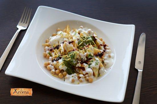 Aroma indian restaurant gloucester restaurant reviews for Aroma japanese cuisine restaurant