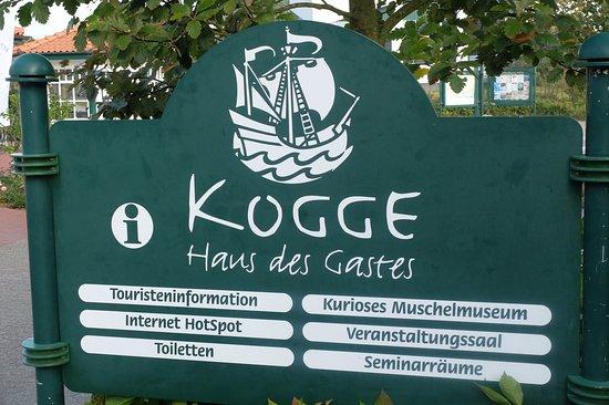 Spiekeroog, Jerman: Hier ist das Muschelmuseum