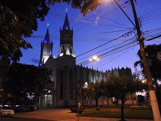 Senhor Bom Jesus Cathedral