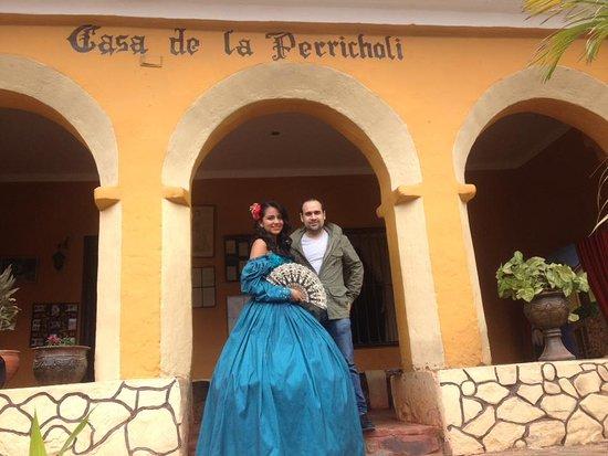 Hotel Huanuco
