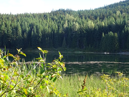 Whistler, Canada: Lost Lake
