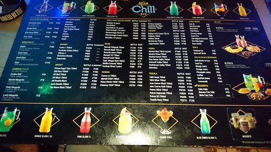 chill bar bocobo  manila - restaurant reviews  phone number  u0026 photos