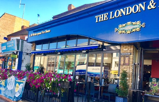 not the worst pub in catford the london and rye london traveller reviews tripadvisor