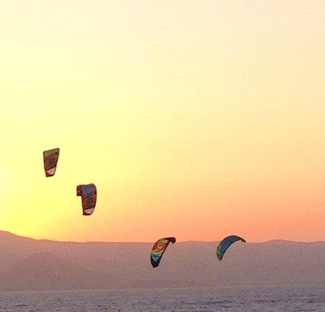 Flisvos Kite Center Picture
